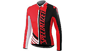 THERMINAL PRO RACING JERSEY LS