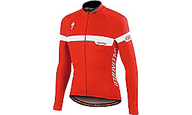 THERMINAL TEAM PRO JERSEY LS