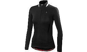 THERMINAL RBX SPORT JERSEY LONG SLEEVE WOMEN