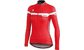 THERMINAL TEAM PRO JERSEY LONG SLEEVE WOMEN