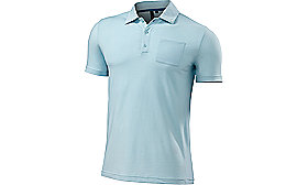UTILITY POLO SHORT SLEEVE