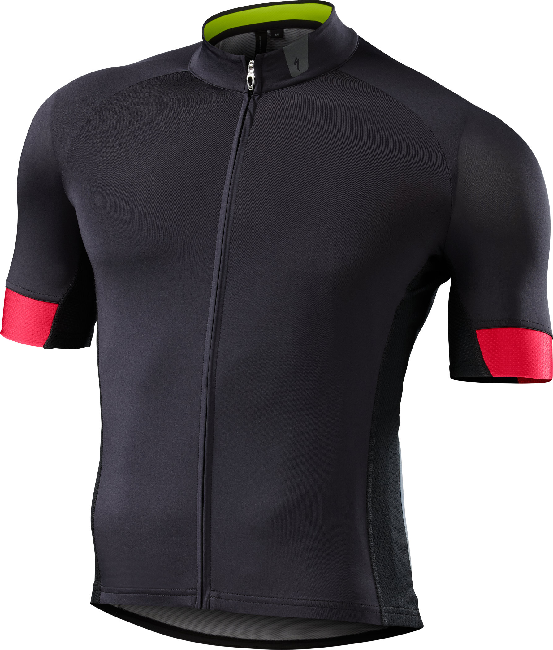 Specialized SL EXPERT JERSEY  Black XX-Large - Alpha Bikes