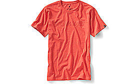 SPECIALIZED PODIUM TEE RED