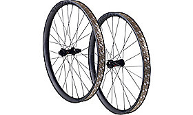TRAVERSE SL 650B 148 WHEELSET CARB/BLK