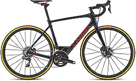 S-WORKS ROUBAIX DISC Di2