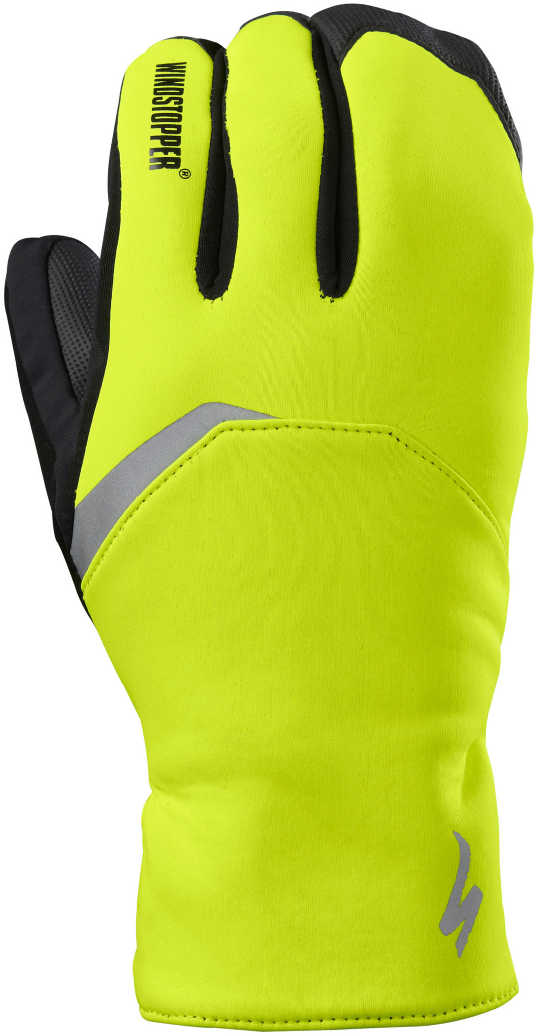 SPECIALIZED ELEMENT 2.0 GLOVE LF NEON YEL S - Pulsschlag Bike+Sport