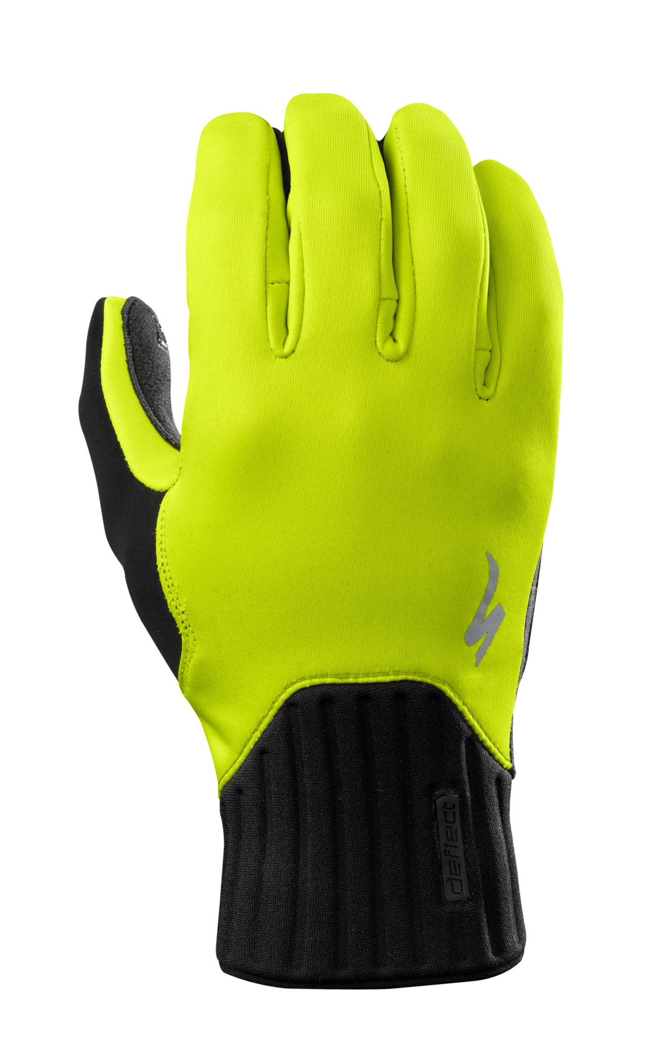 SPECIALIZED DEFLECT GLOVE LF NEON YEL XXL - Bikedreams & Dustbikes