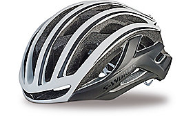 S-WORKS PREVAIL II HLMT CE WHT ASIA M