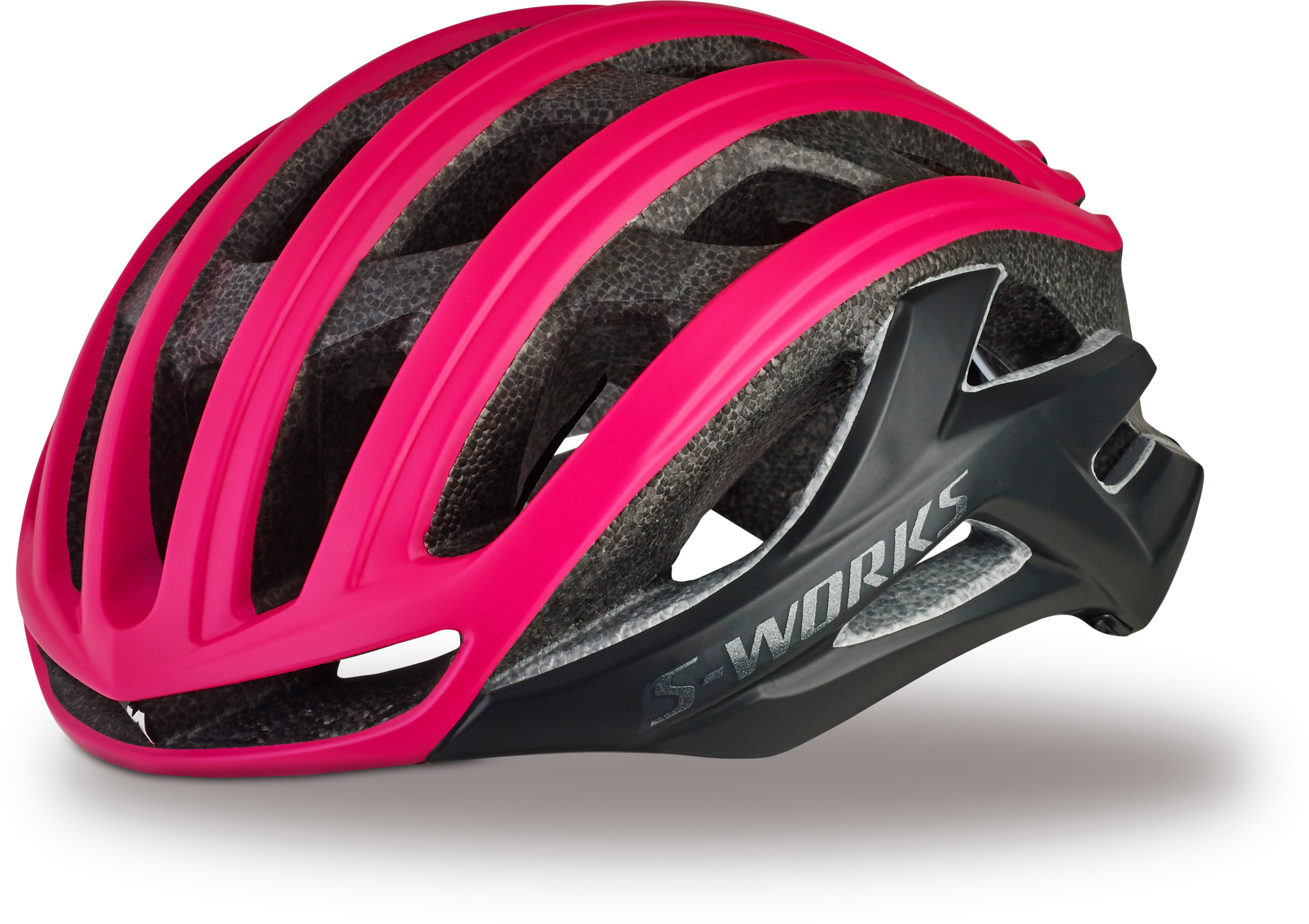 Specialized S-Works Women´s Prevail II High Vis Pink M - Alpha Bikes
