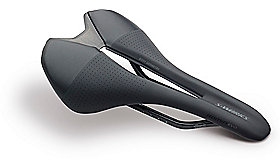 S-WORKS ROMIN EVO CARBON SADDLE BLK 143