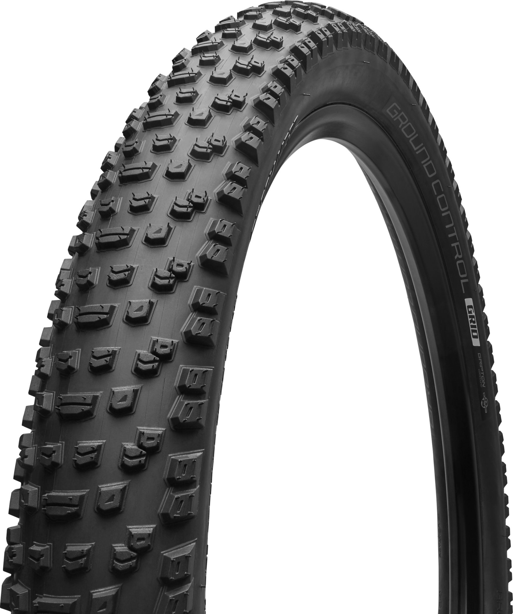 SPECIALIZED GROUND CONTROL GRID 2BR TIRE 26X2.3 - SPECIALIZED GROUND CONTROL GRID 2BR TIRE 26X2.3