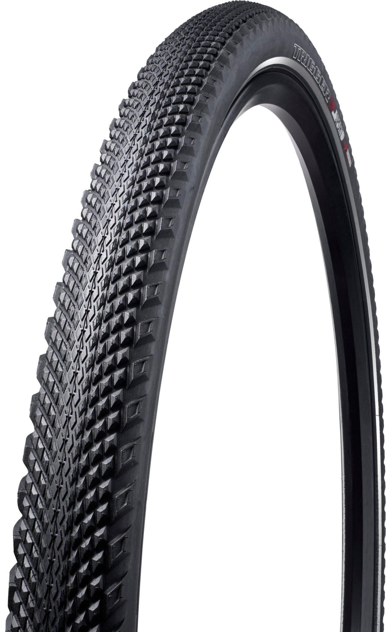 SPECIALIZED TRIGGER SPORT REFLECT TIRE 700X38C - Alpha Bikes