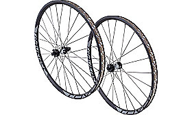TRAVERSE 650B 148 WHEELSET CHAR