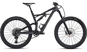 S-WORKS ENDURO FSR CARBON 650B