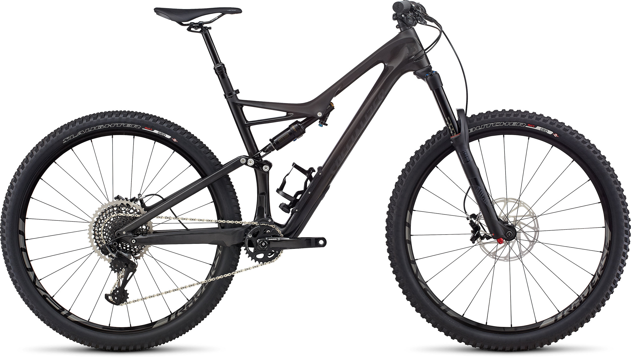 SPECIALIZED SJ FSR PRO CARBON 29 CARB/CARB L - Bike Zone