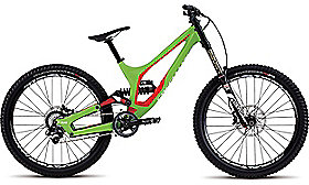 DEMO 8 FSR I ALLOY 650B