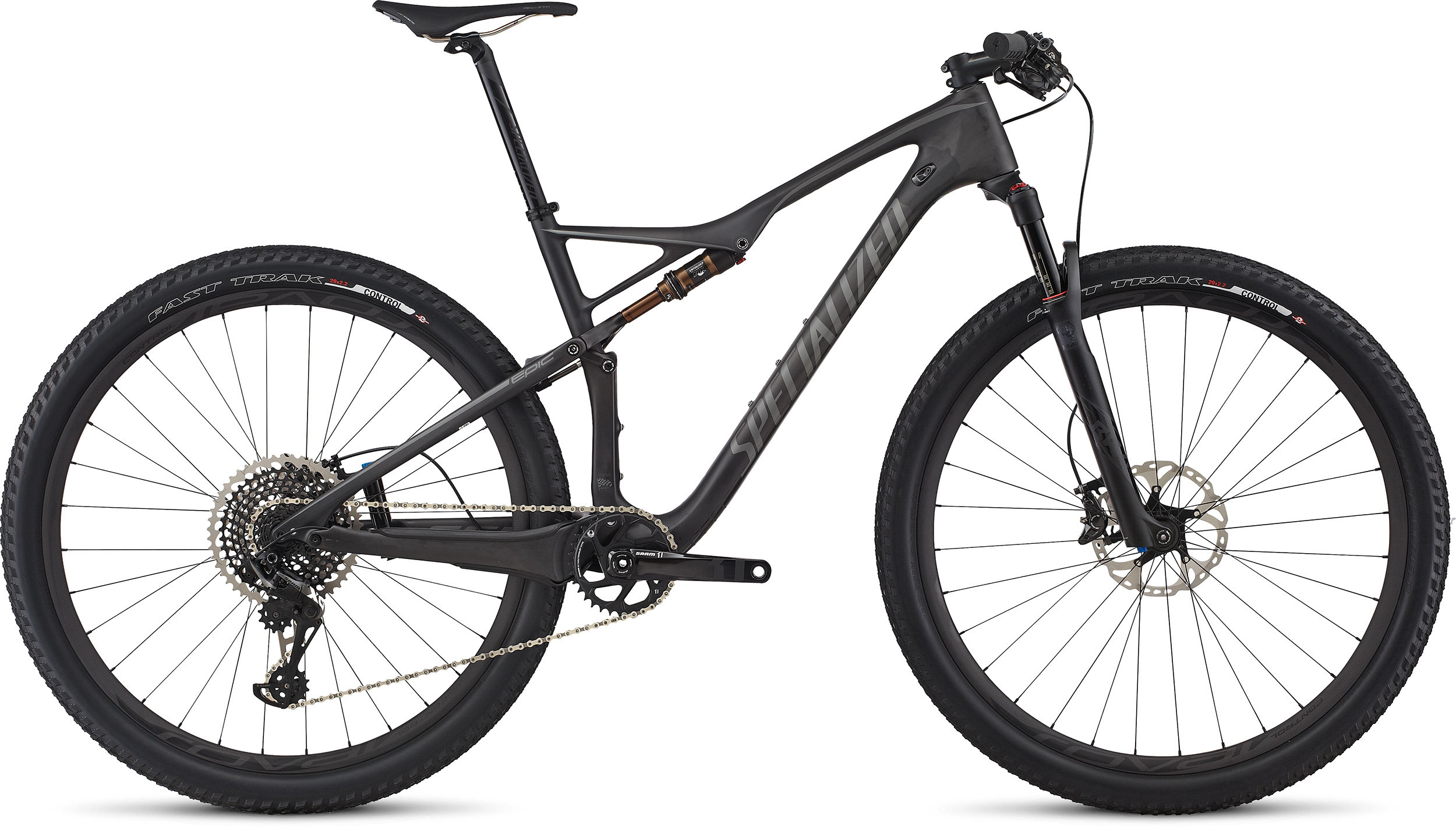 SPECIALIZED EPIC FSR PRO CARBON WC 29 CARB/CHAR XL - SPECIALIZED EPIC FSR PRO CARBON WC 29 CARB/CHAR XL