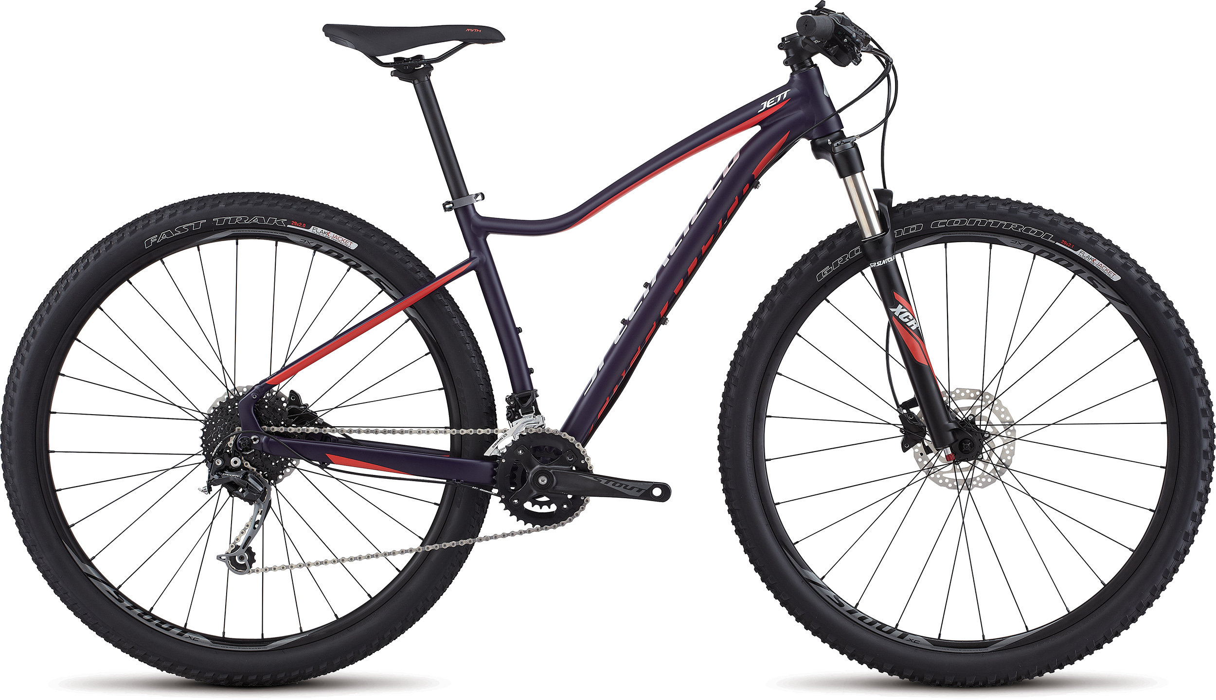 SPECIALIZED JETT COMP 29 DPNDGO/NRDCRED/FLKSIL S - Bikedreams & Dustbikes