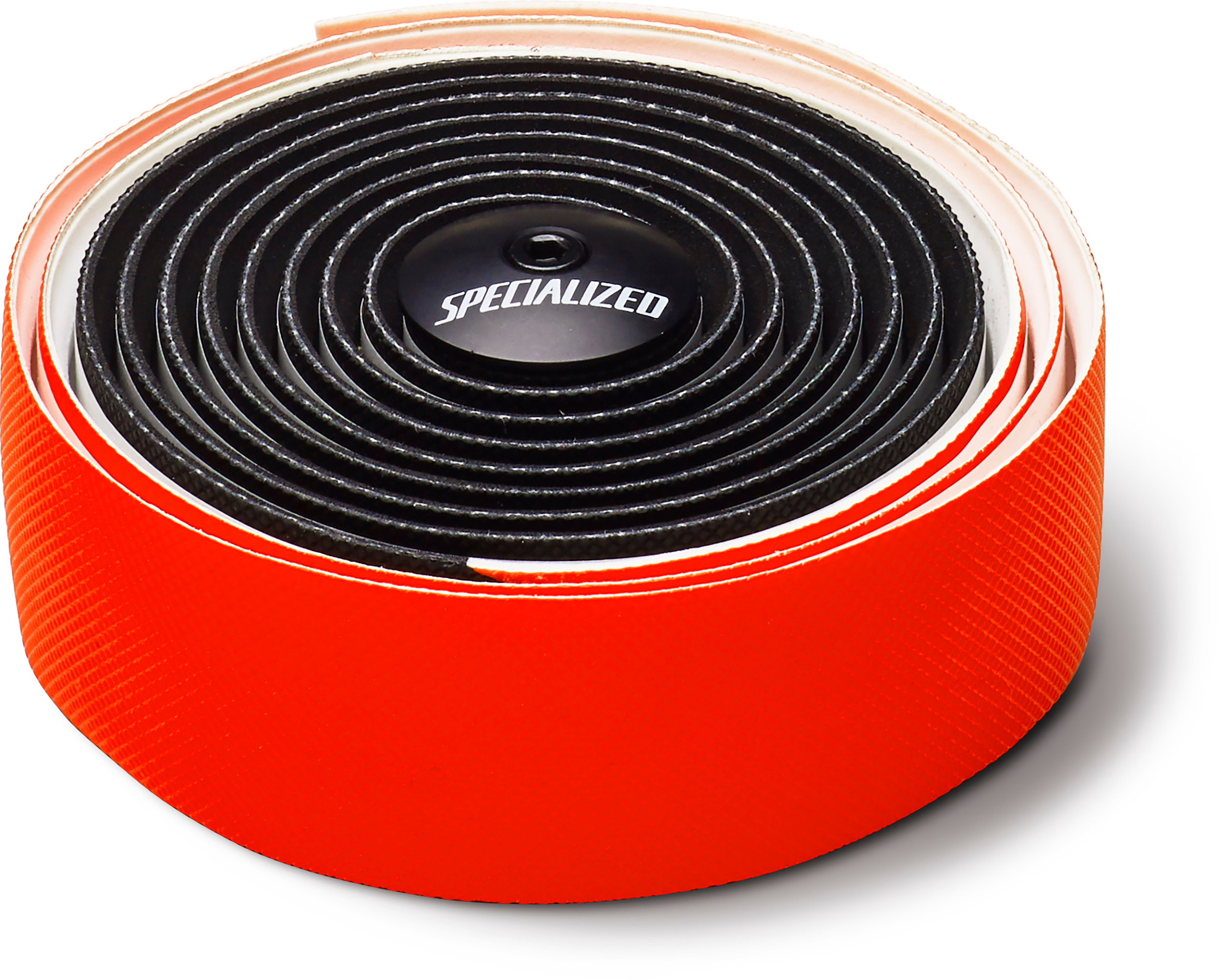 SPECIALIZED S-WRAP HD TAPE RKTRED/BLK - SPECIALIZED S-WRAP HD TAPE RKTRED/BLK