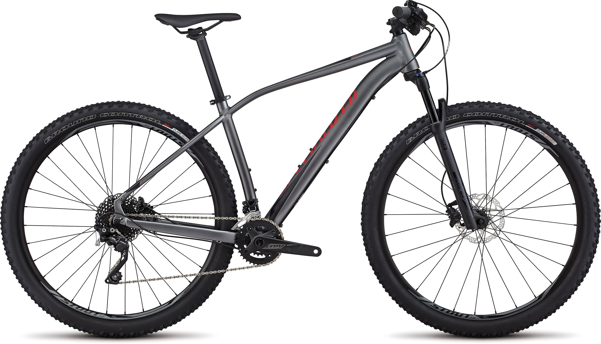 SPECIALIZED RH PRO 29 DRMSIL/BLK/NRDCRED S - Bike Maniac