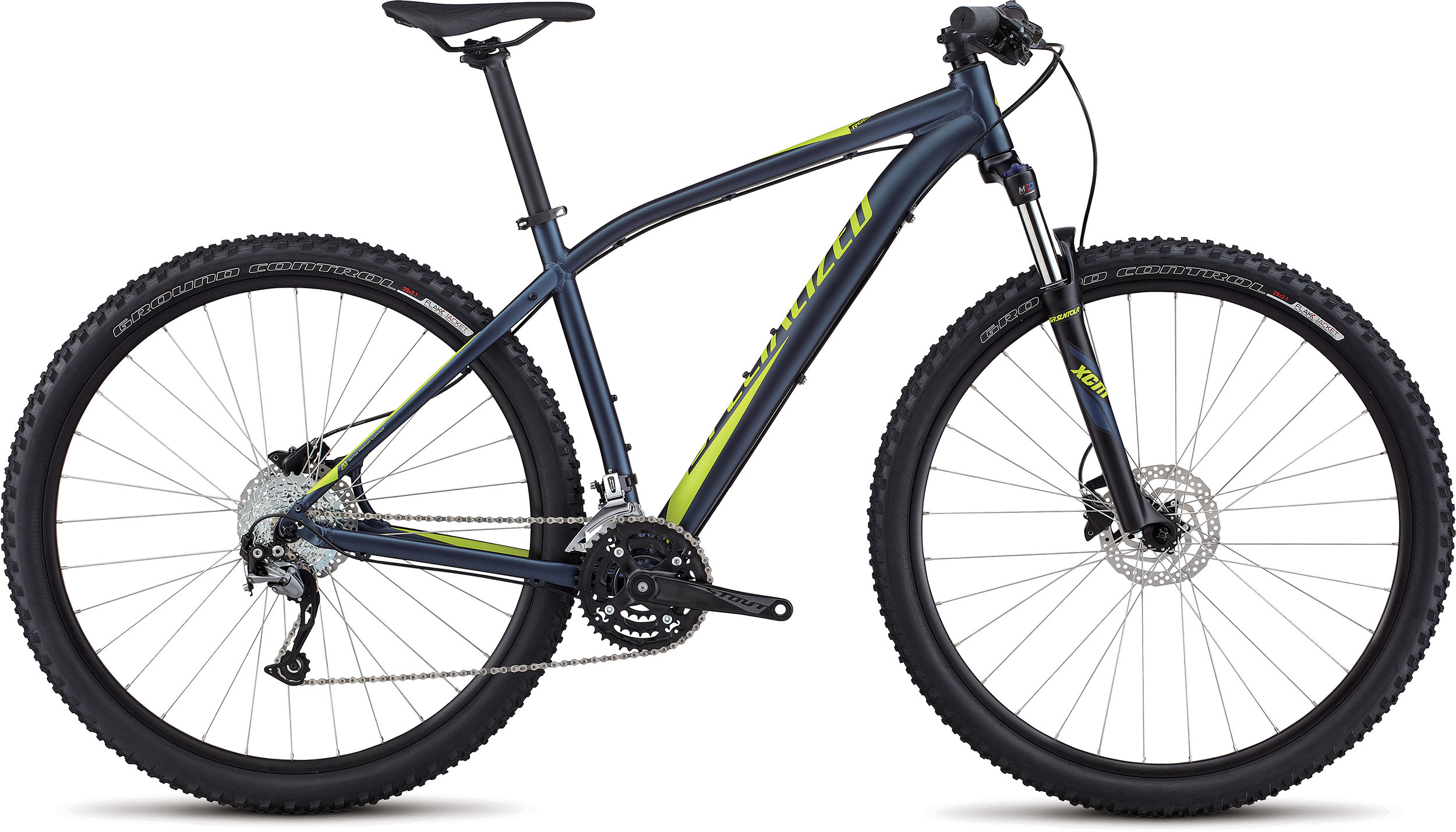 SPECIALIZED RH SPORT 29 NVY/HYP S - Bikedreams & Dustbikes