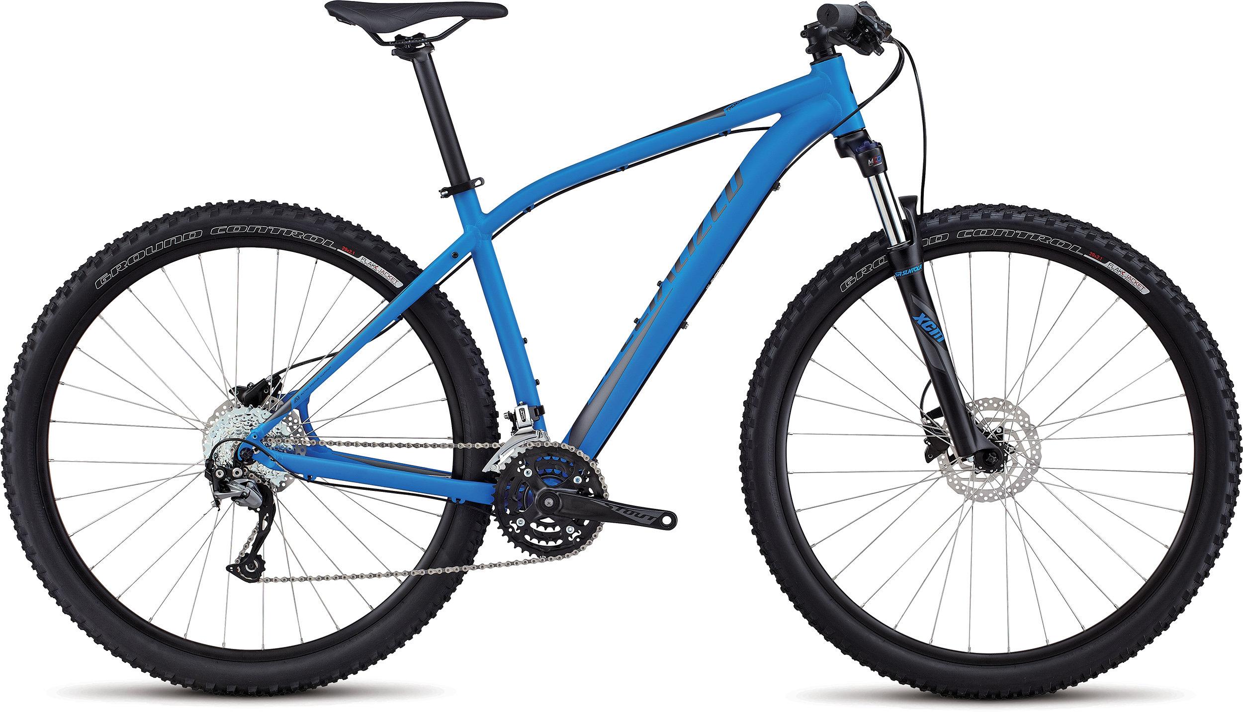 SPECIALIZED RH SPORT 29 NENBLU/GRPH L - Bike Zone