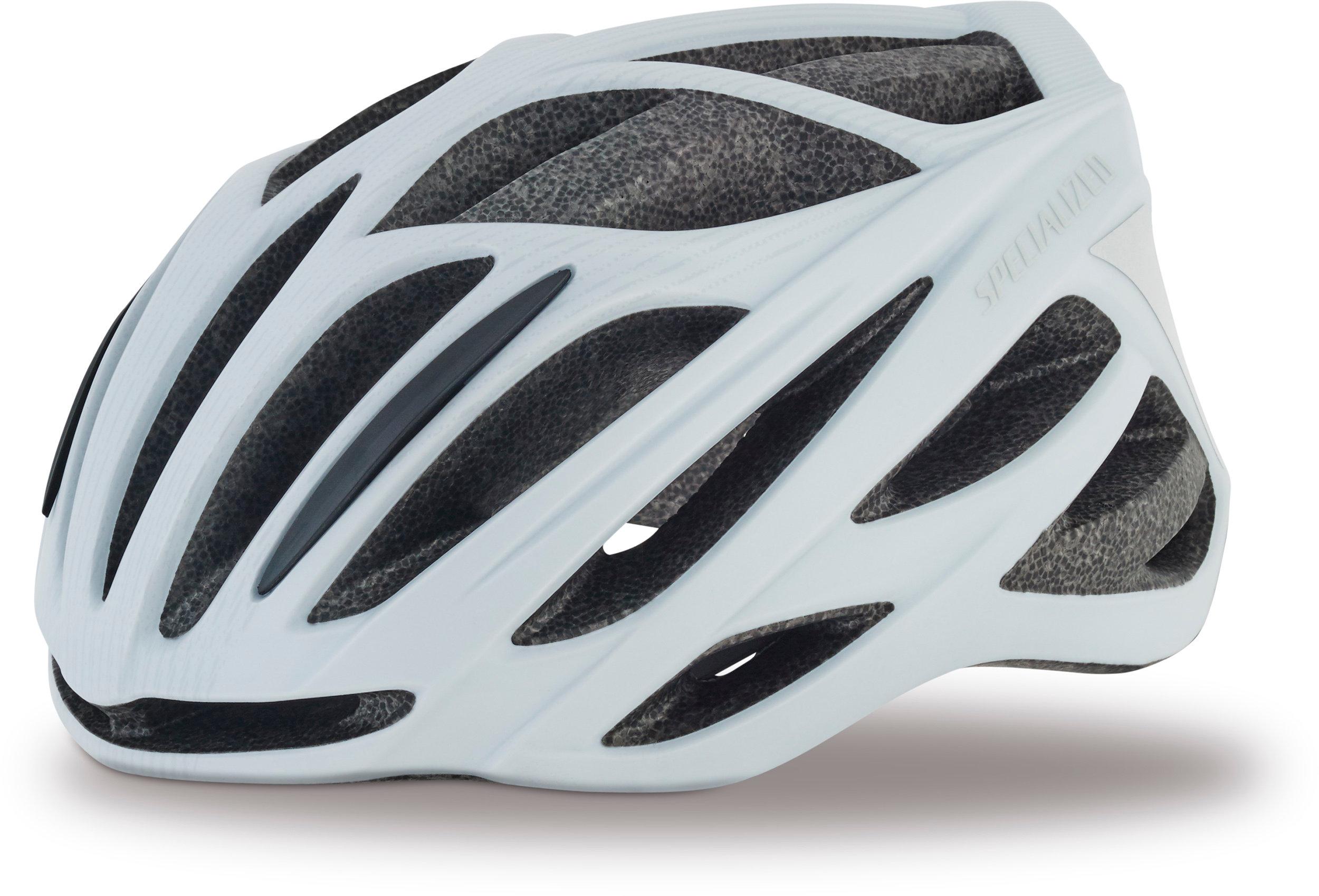 Specialized Echelon II Matte White M - Alpha Bikes