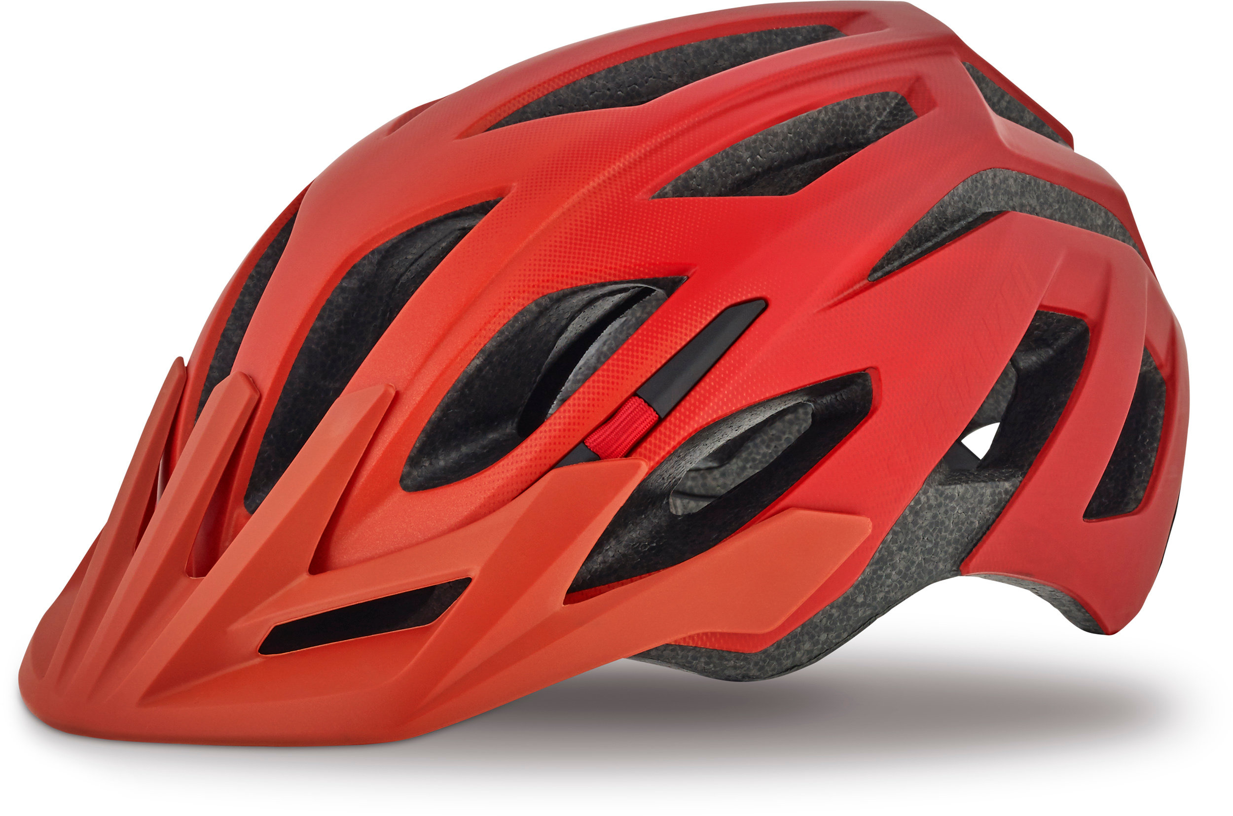 SPECIALIZED TACTIC II HLMT CE RED FADE L - SPECIALIZED TACTIC II HLMT CE RED FADE L
