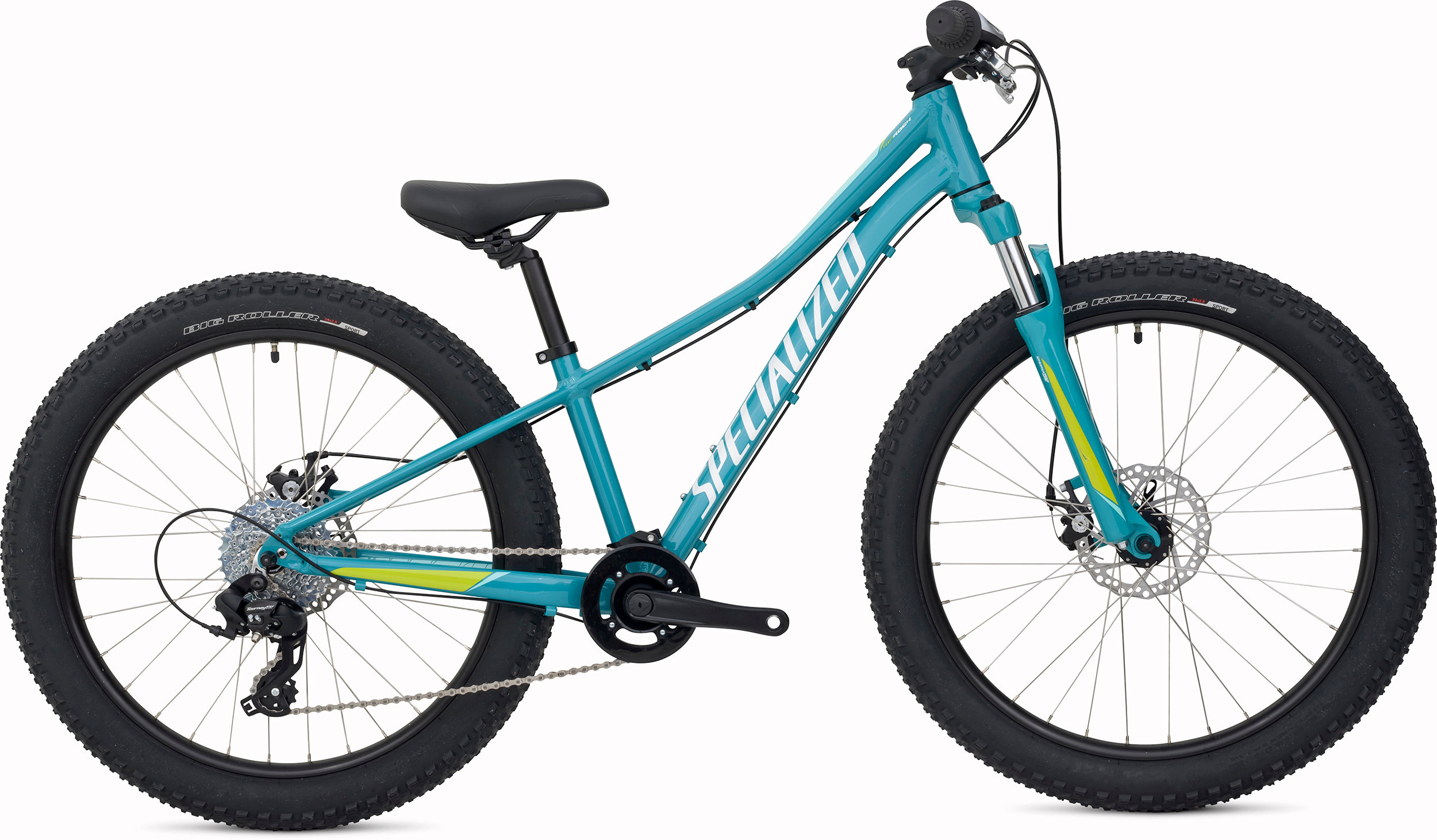 Specialized RIPROCK 24 INT RH 11´´ - Specialized RIPROCK 24 INT RH 11´´