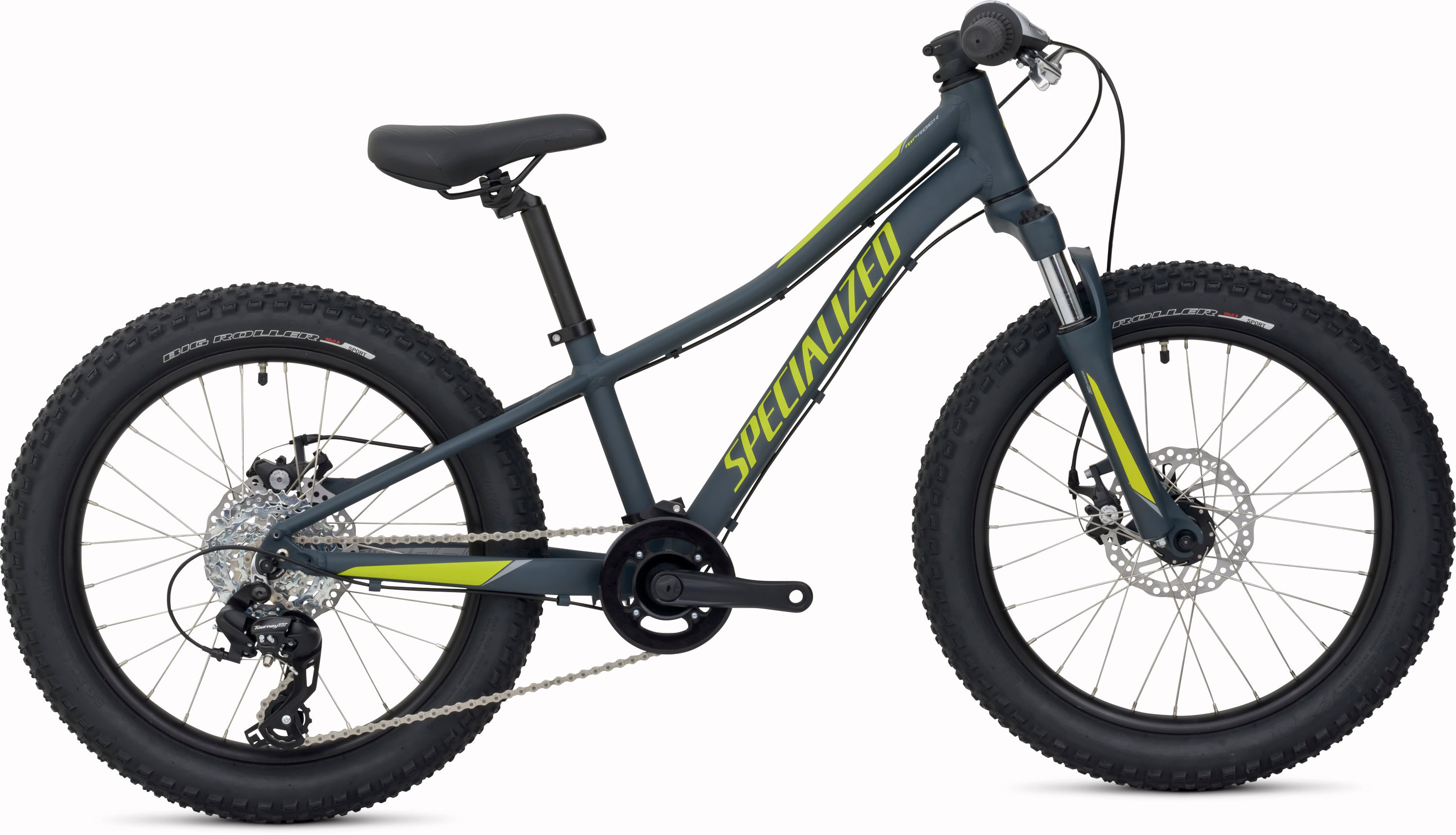 SPECIALIZED RIPROCK 20 CARBGRY/HYP/CLGRY 9 - Bike Zone