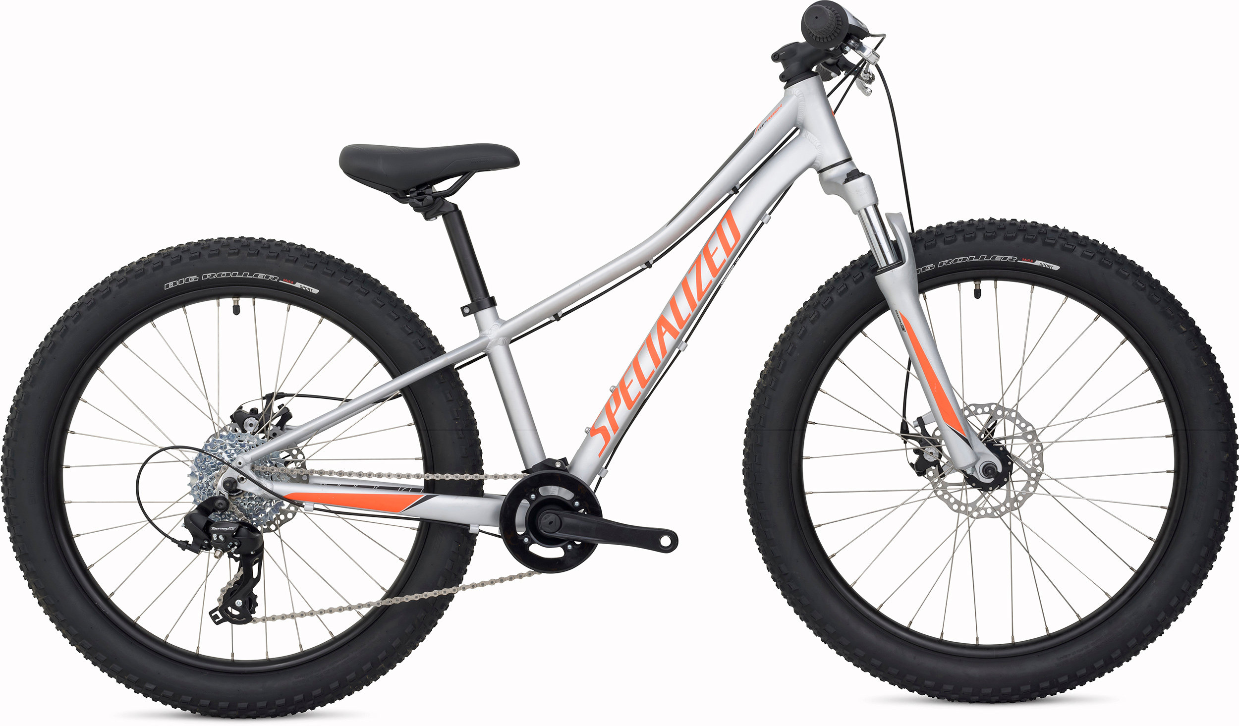 SPECIALIZED RIPROCK 24 INT SIL/MXORG/BLK 11 - Bikedreams & Dustbikes