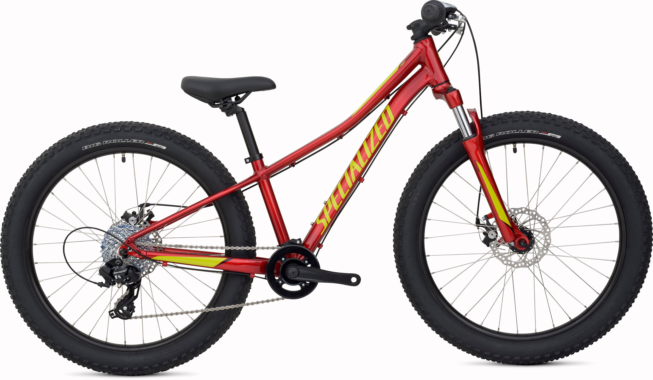 SPECIALIZED RIPROCK 24 INT CNDYRED/HYP/BLK 11 - Bikedreams & Dustbikes
