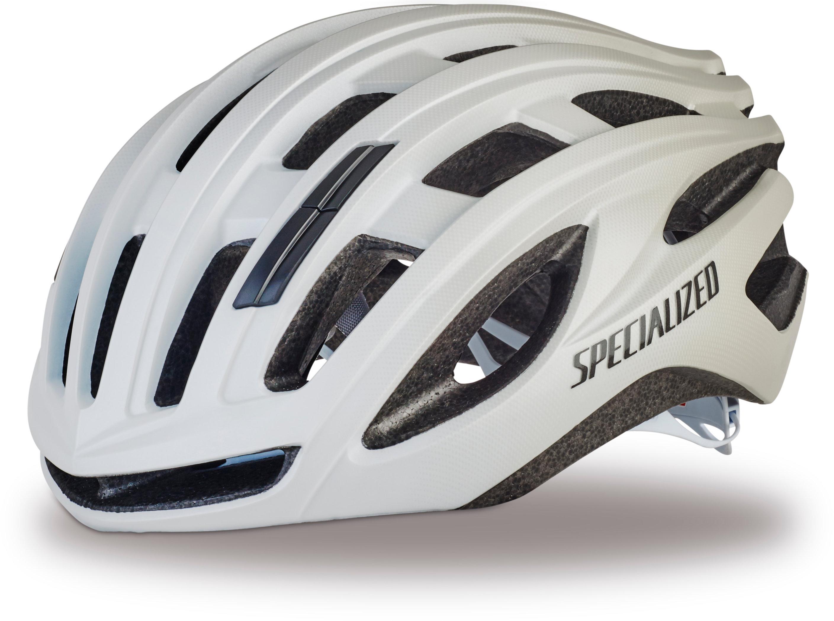 SPECIALIZED PROPERO 3 HLMT CE WMN WHT L - Alpha Bikes