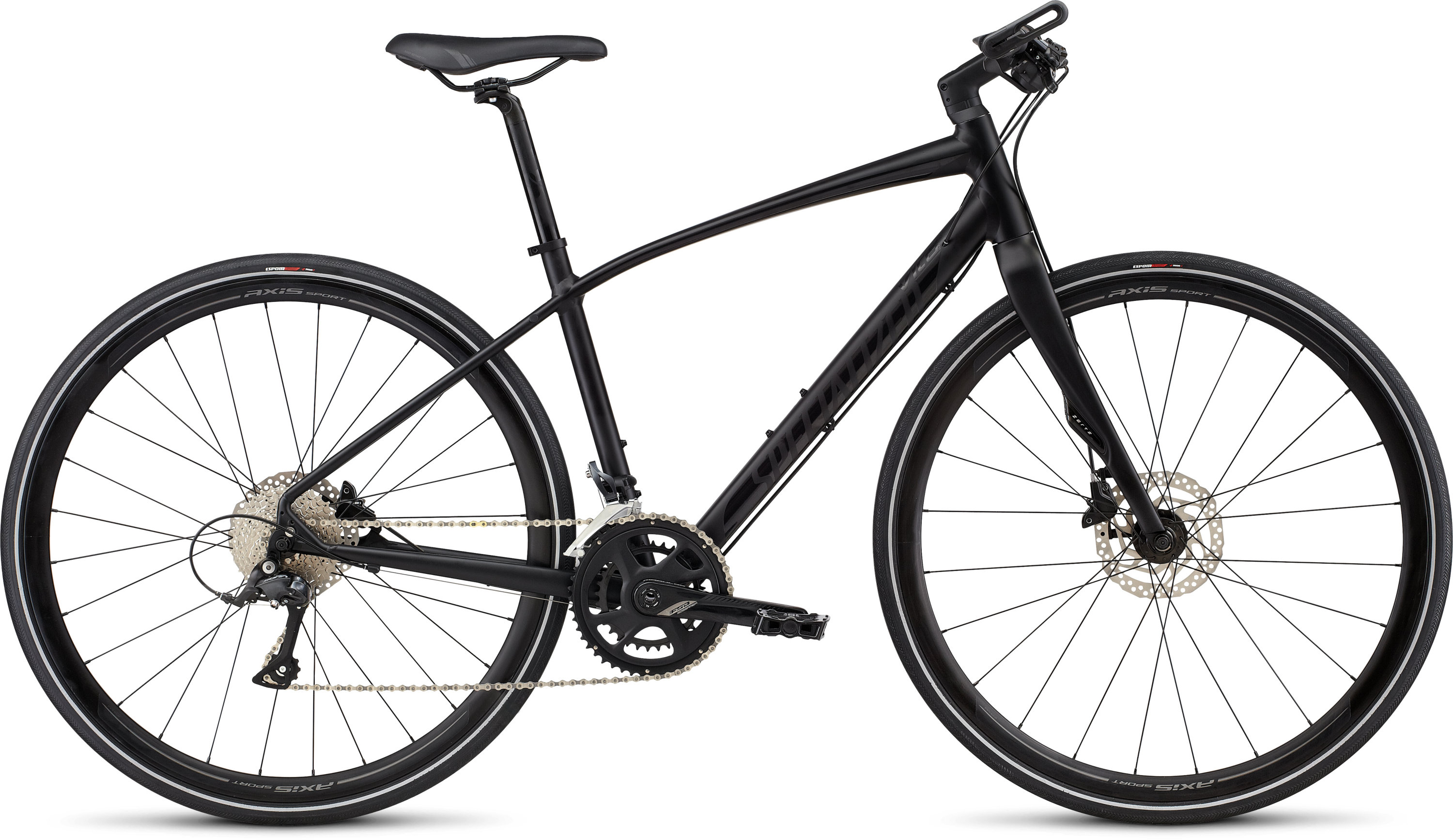 SPECIALIZED VITA ELITE TARBLK/TARBLK XS - Bike Maniac