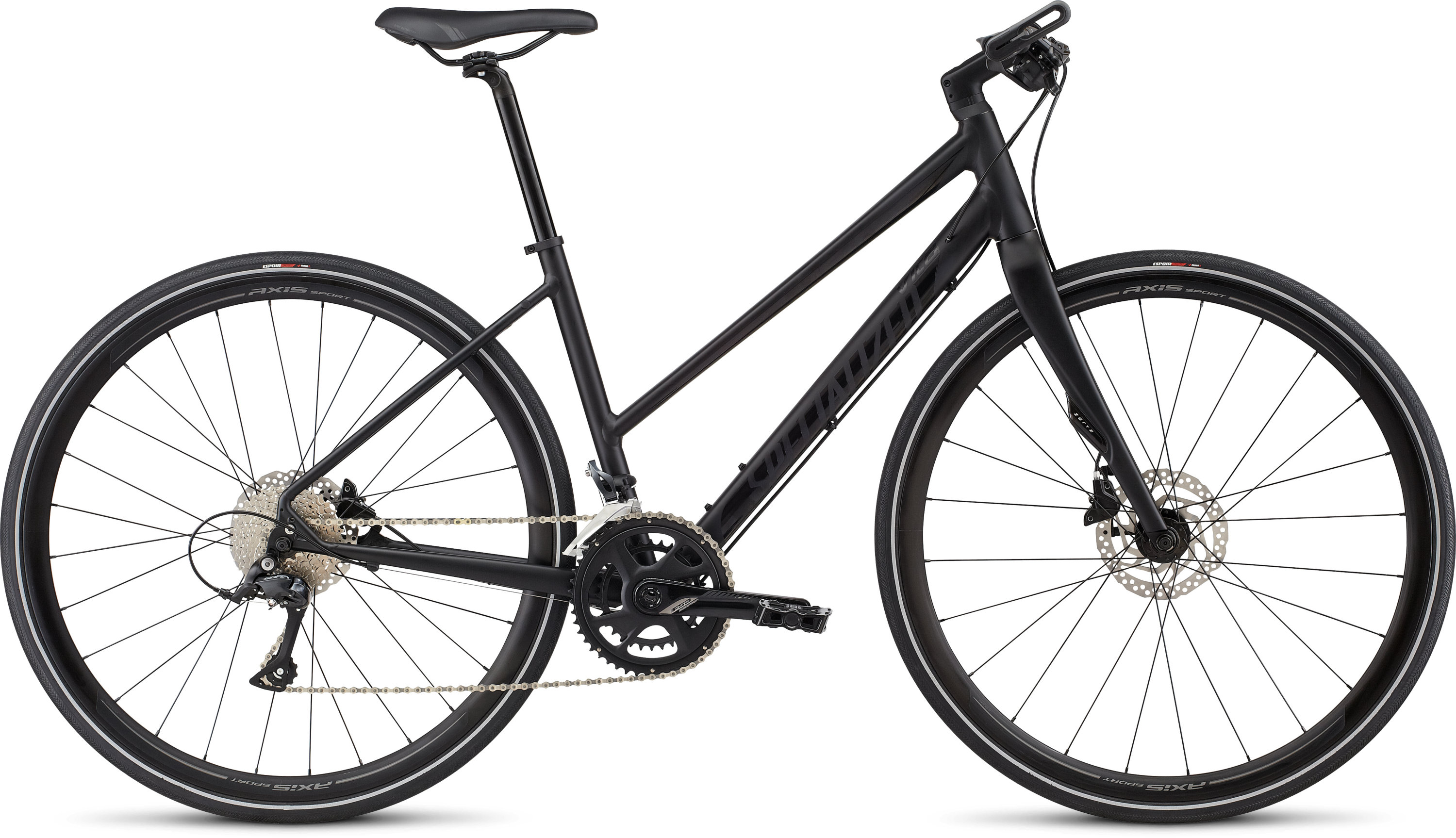 SPECIALIZED VITA ELITE ST TARBLK/TARBLK S - Bike Maniac