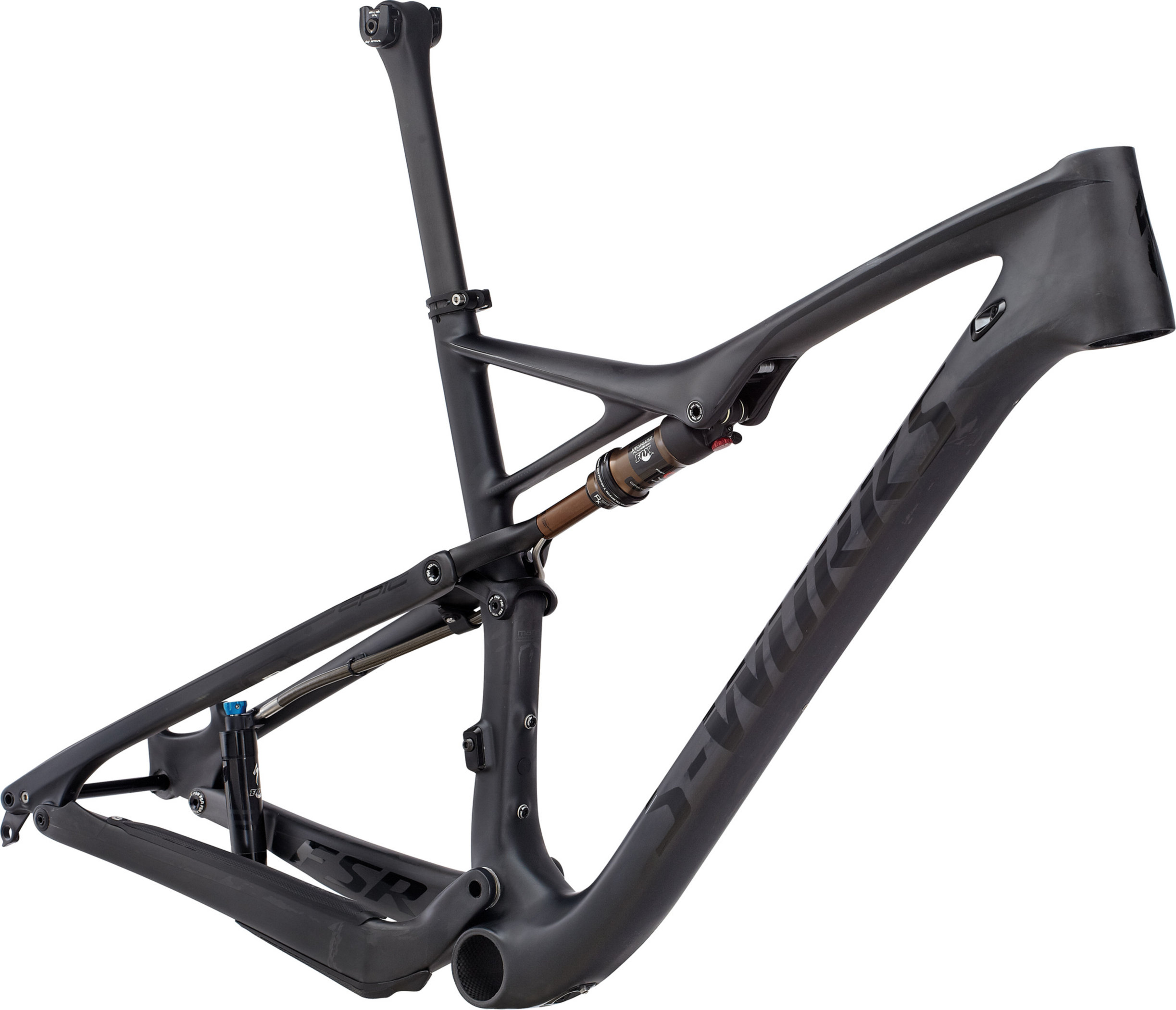 SPECIALIZED SW EPIC FSR CARBON 29 FRM CARB S - SPECIALIZED SW EPIC FSR CARBON 29 FRM CARB S