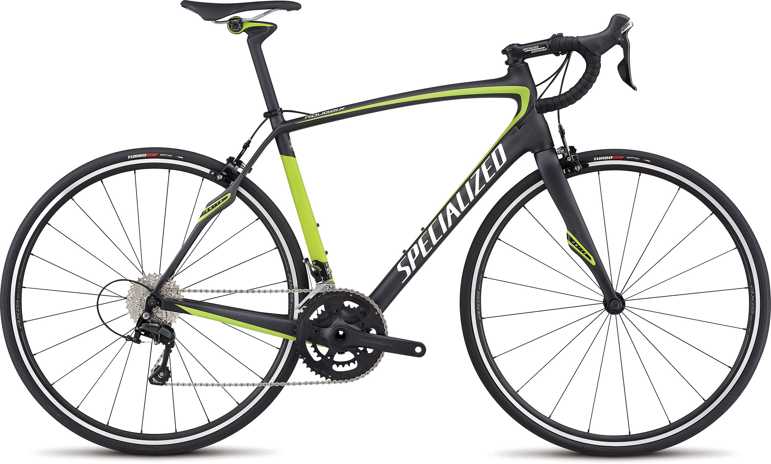Specialized ROUBAIX SL4 Sport RIM RH 54 - Fahrrad online kaufen | Online Shop Bike Profis