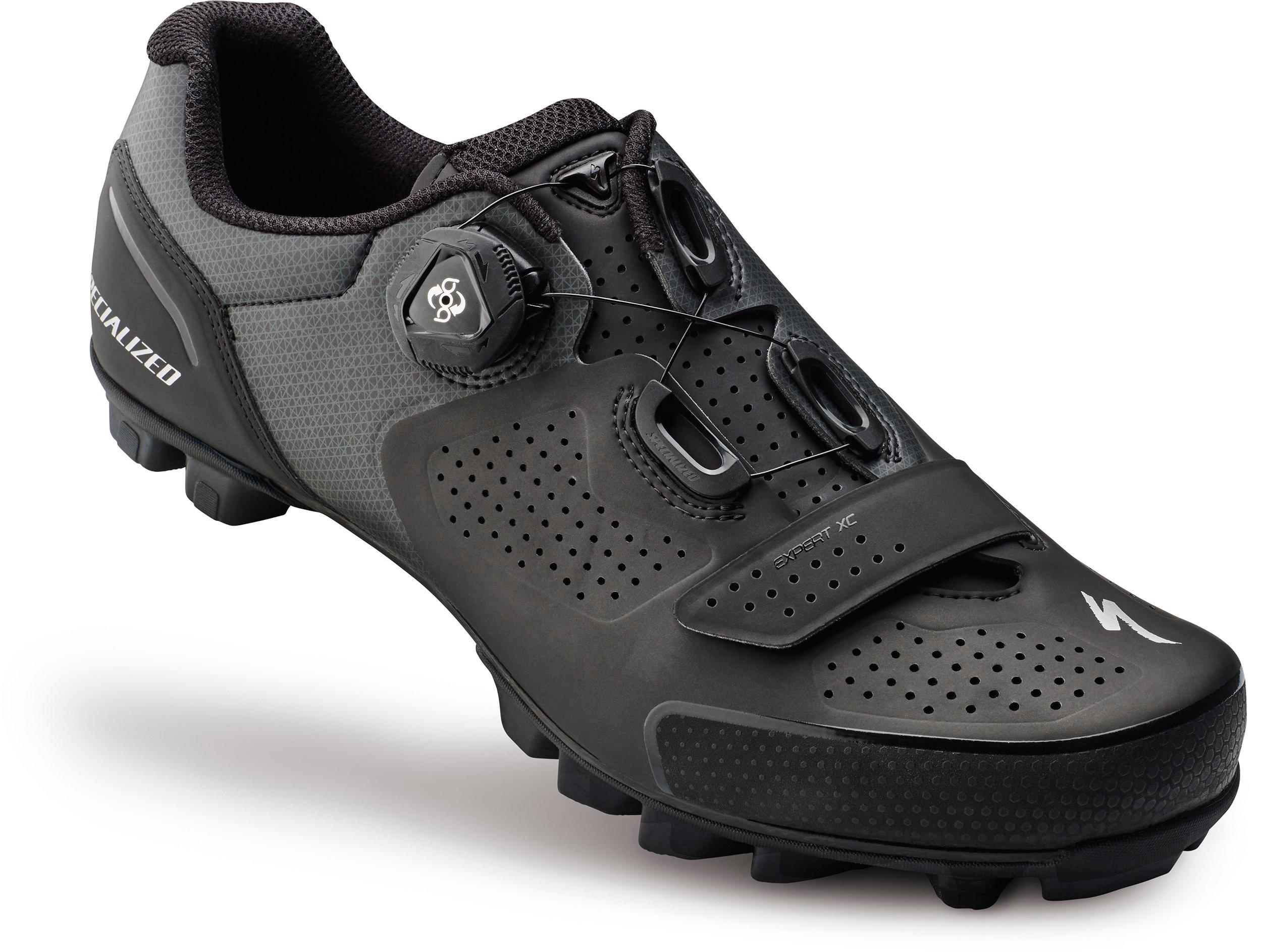 Specialized Expert XC Black 44 - Alpha Bikes