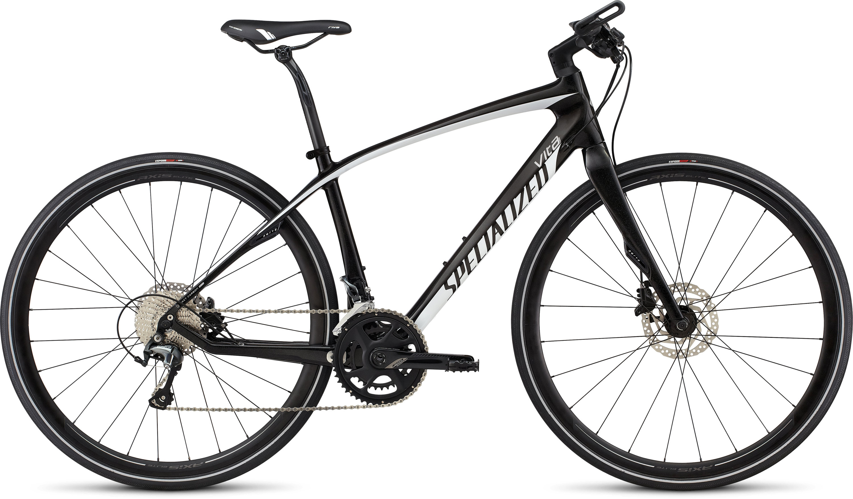 SPECIALIZED VITA COMP CARBON RFBLKTNT/METWHTSIL/FLKSIL L - Alpha Bikes