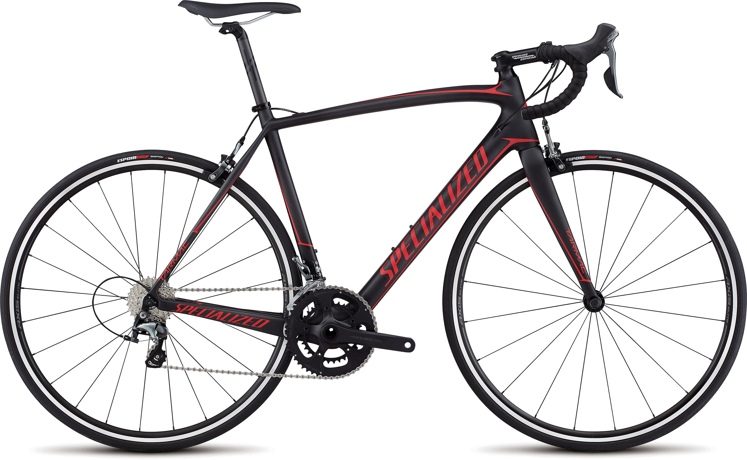 SPECIALIZED TARMAC SL4 CARB/FLORED 56 - Alpha Bikes