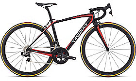 S-WORKS AMIRA SL4 RED ETAP