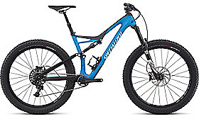 STUMPJUMPER FSR COMP CARBON 6FATTIE