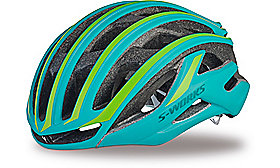 S-WORKS PREVAIL II HLMT CE WMN TUR/HYP ASIA S