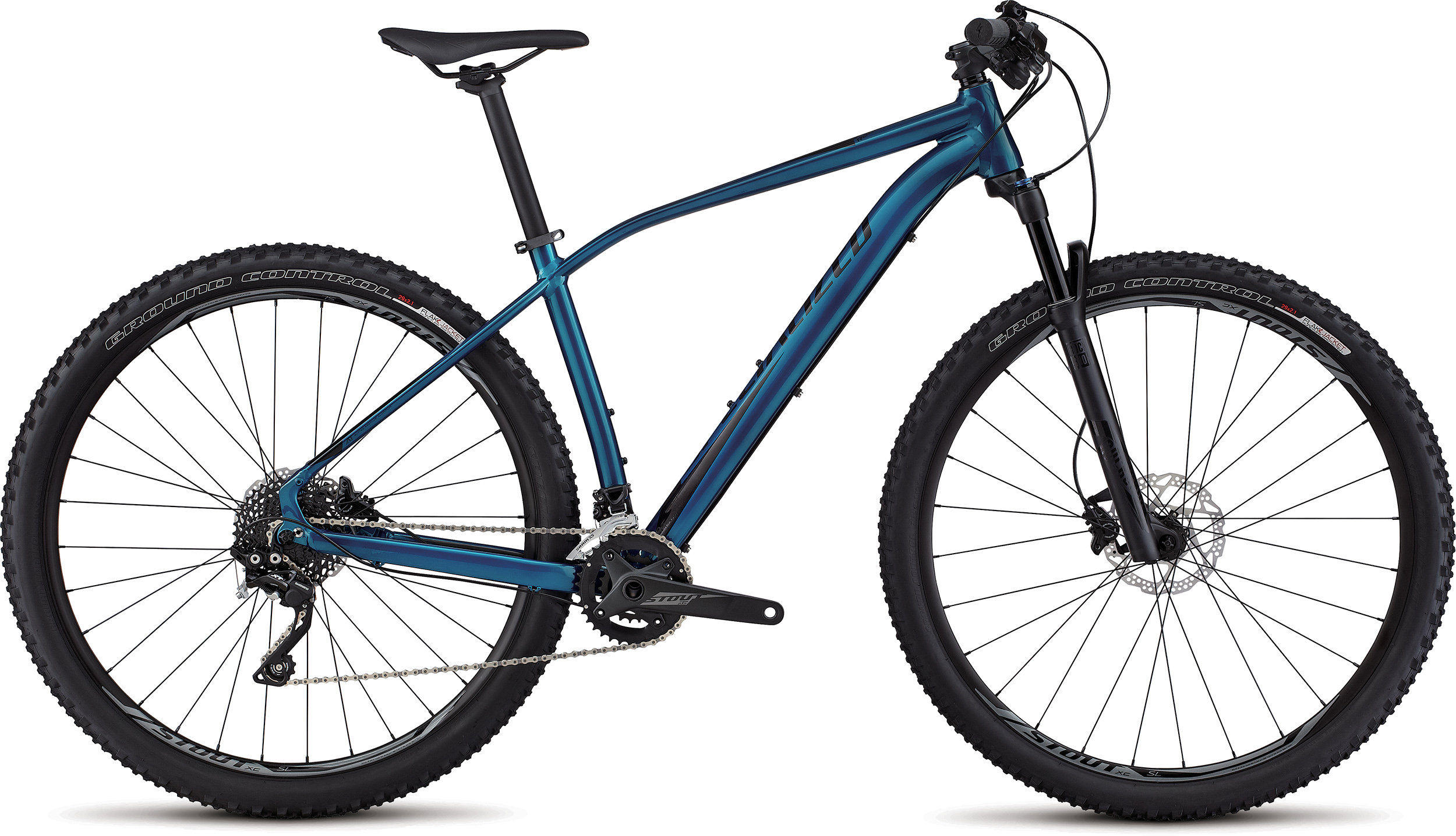SPECIALIZED RH PRO 29 TLTNT/BLK S - Bike Maniac