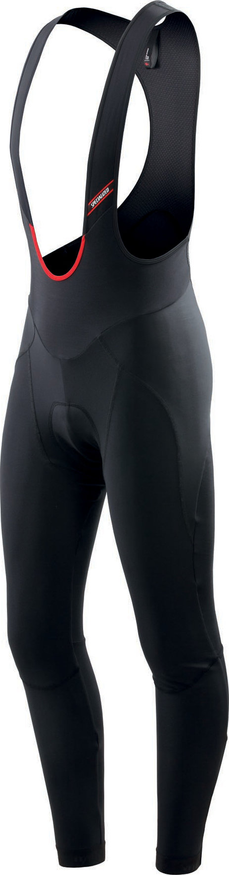 Specialized Element SL Elite bib tight Black Large - Alpha Bikes