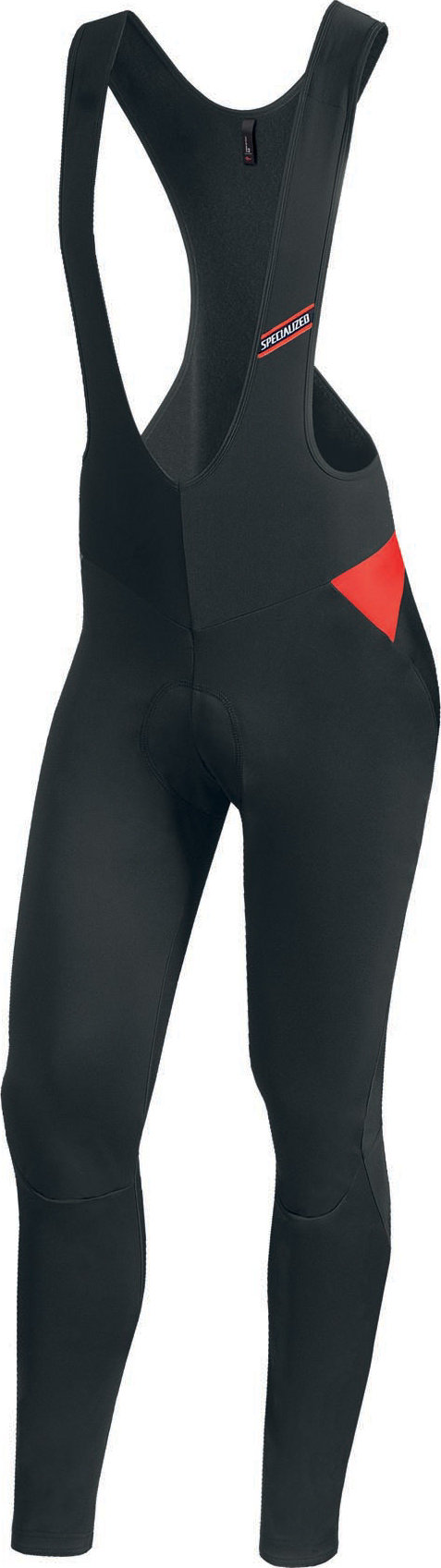 Specialized Element RBX Comp bib tight Black M - Alpha Bikes