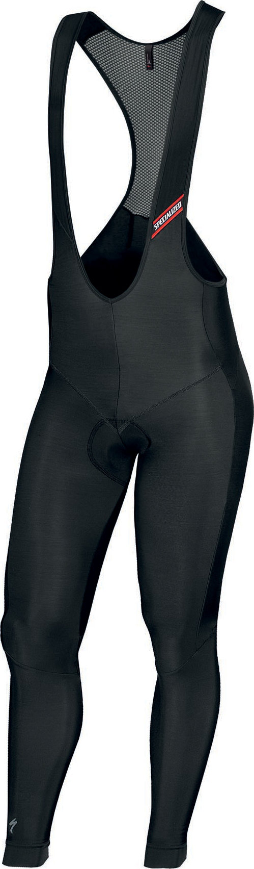 Specialized Therminal RBX Comp Cycling Bib Tight Black Medium - Alpha Bikes