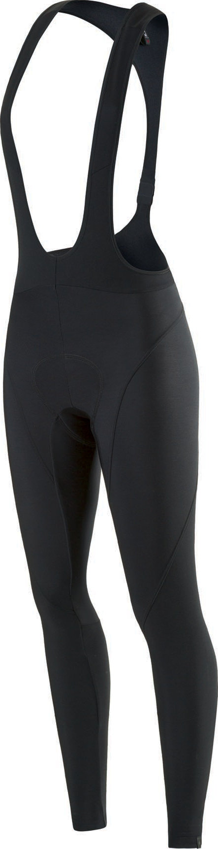 Specialized Therminal RBX Comp Wmn Cycling Bib Tight Black Small - Alpha Bikes