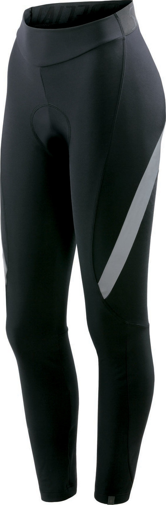 Specialized Therminal RBX Comp Wmn Cycling Tight Black S - Alpha Bikes