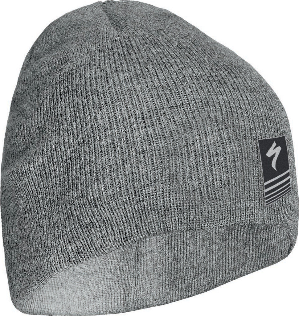 Specialized Beanie Anthracite One Size - Alpha Bikes